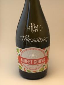 **LOCAL** Threadbare - Sweet Guava (25.4oz Bottle)